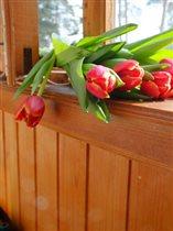 весна в пути!