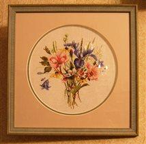 Херитадж Весенние цветы