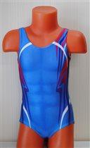 Спортивный гимнастический купальник 1500 руб.