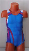 Спортивный гимнастический купальник 1500руб.