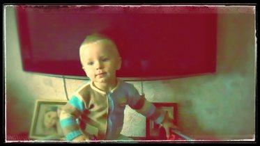 Кирюша 1,5 годика