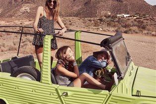 MANGO: коллекция Coachella для лета - снижение цен на 15%
