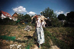 Фотовыставка  «Государство Мам» начинает свою работу