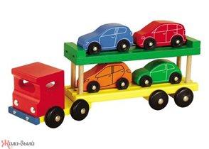 Автомобильный транспортер. Цена 500р