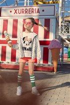 MANGO Kids. Весна-лето 2016: новая коллекция