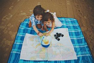 Куда бы отправиться?