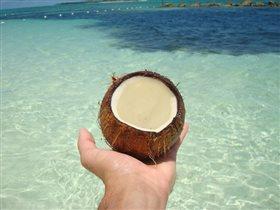 Багамы - это рай!