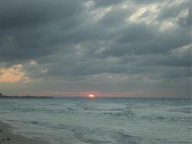 Тихий закат