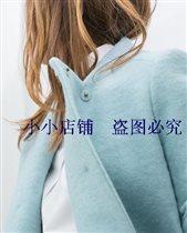 Пальто Зара на 46 размер