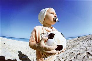 Футбол в Латинской Америке
