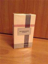 Новый парфюм Barberry 50 мл. Запечатан. Цена 400.