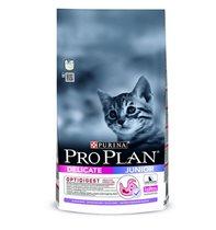 Новинка PRO PLAN® Junior Delicate – с заботой о котятах