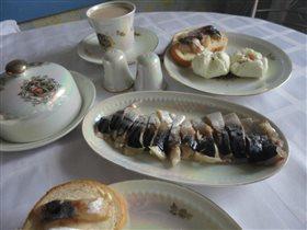 Субботний завтрак 2