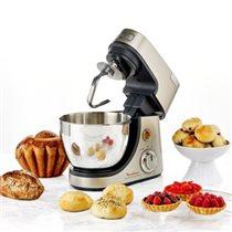 Кухонная машина Moulinex QA601: вам безе или пельмени?