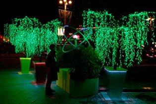 Фестиваль науки на фестивале «Московская весна»