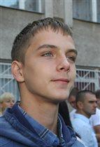 17-летний Вадим Папура