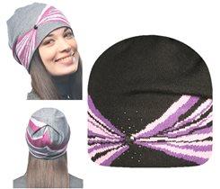 Новая шапка Навия фирма FERZ .Цена 100р
