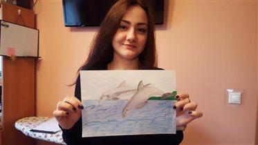 Посетить дельфинарий в Батуми моя мечта!)