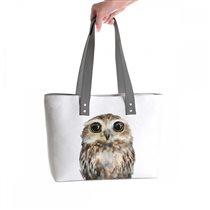 Сумка тоут «Owl 2»