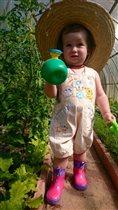 Маленький агроном
