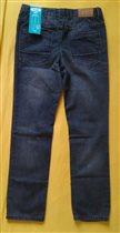 джинсы 152