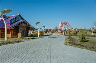Первый парк волшебства и отдыха «SKAZKA» откроется на западе Москвы