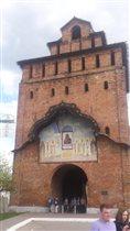 Ворота Кремля