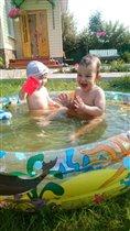 Дети счастливы-это самое главное