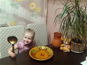 Наша доча Варя