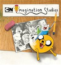 Стань мультипликатором с Cartoon Network