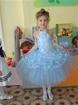 Танюшин выпускной