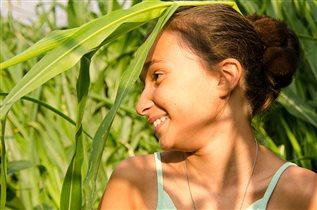 Фотоконкурс 'С улыбкой по жизни'