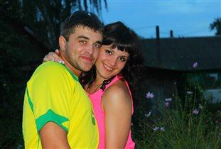Всегда вместе, всегда рядом)))