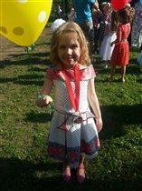 выпускной из детского сада