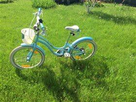 Продам Велосипед Trek Mystic 20 Blue