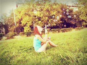 Воздушное лето