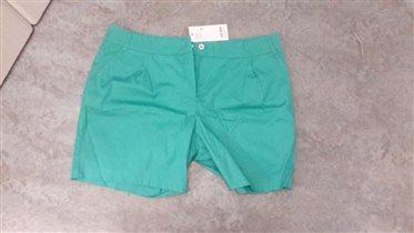 Новые шорты Пеликан жен.размер L