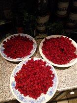 ягодка малинка