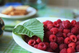Блиц: ягоды