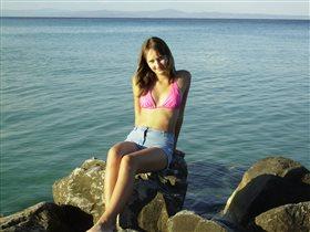 Солнце, море - летнее настроение!!!