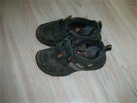 кроссовки Экко, размер 28