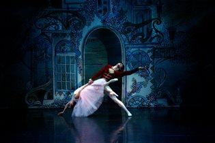 В Москве завершаются «Летние балетные сезоны»
