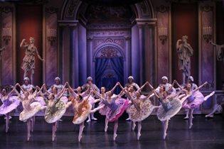 «Летние балетные сезоны»: от Чайковского к Прокофьеву