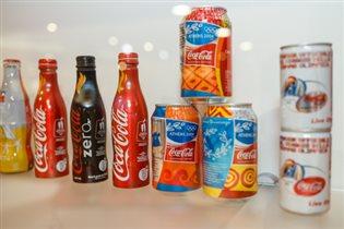Экскурсии на заводы Coca-Cola: окунитесь в мир легендарного напитка