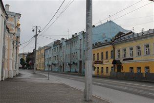 стены будней г.Владимир