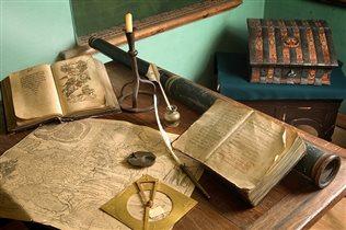 Закрепление школьной программы по истории за 7-8 классы – цикл занятий в Историческом музее