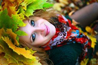 «Осень – это сны листопада»