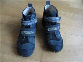 ботинки д/м