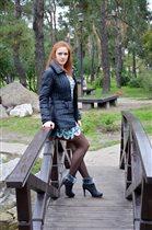Осень - не повод отказываться от платьев!