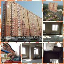 Двухуровневая квартира г.Видное 133,5 м2